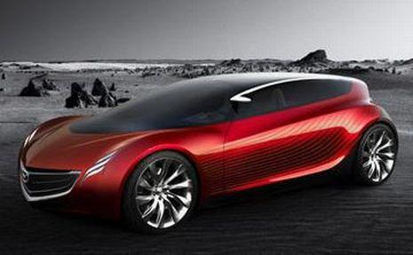 Авто будущего